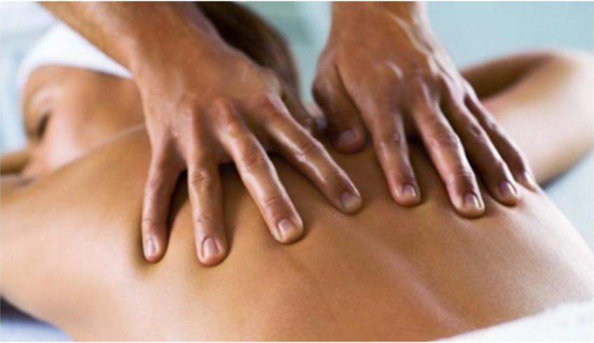 Did You Know Massage Could do THAT!?