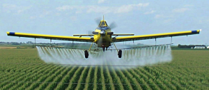 plane spray chemicals gmo