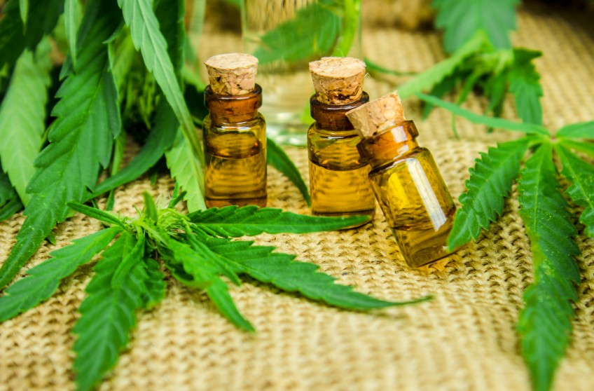 5 Ways to Boost Your Massage Income with Hemp CBD